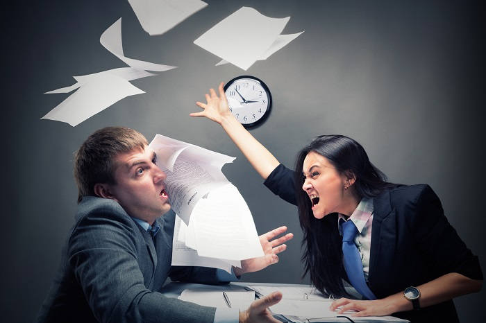 stress anger time and conflict management essay It is normal to disagree with each other from time to time and occasional conflict is part of family life anger - how it affects family conflict.