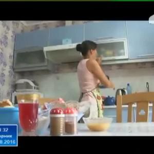 """интервью для КТРК тема: """"Ревность"""""""