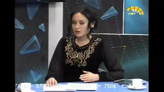 "фрагмент передачи на НБТ. тема: ""Браки и Разводы"""